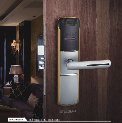 hotel lock systems